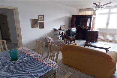 Apartamento, código 2585 em Santos, bairro José Menino