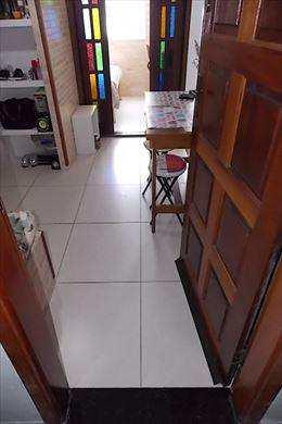 Kitnet, código 2583 em São Vicente, bairro Itararé