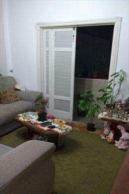 Apartamento, código 2742 em Santos, bairro José Menino