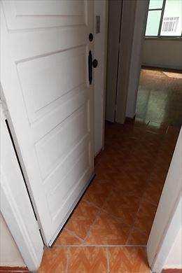 Apartamento, código 2575 em Santos, bairro José Menino
