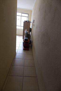 Sala Living, código 2566 em Santos, bairro José Menino
