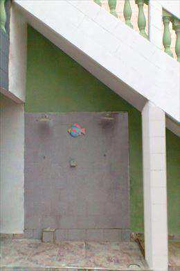 Sobrado em Itanhaém, no bairro Cibratel II