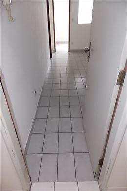 Sala Living, código 2553 em São Vicente, bairro Centro