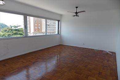 Apartamento, código 2547 em Santos, bairro José Menino