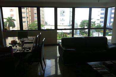 Apartamento, código 2535 em Santos, bairro José Menino