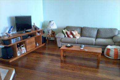 Apartamento, código 2541 em Santos, bairro José Menino