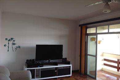 Apartamento, código 2529 em São Vicente, bairro Ilha Porchat