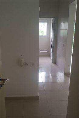 Apartamento, código 2528 em Santos, bairro José Menino