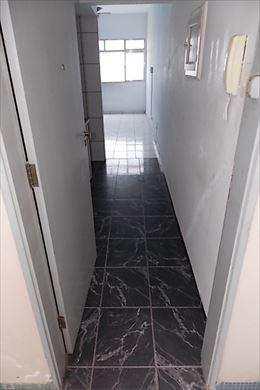 Sala Living, código 2538 em Santos, bairro José Menino