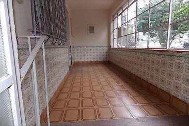 Sobrado, código 2520 em Santos, bairro Vila Belmiro