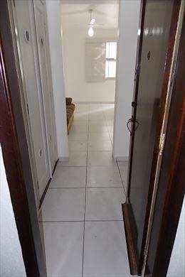 Apartamento, código 2518 em Santos, bairro José Menino