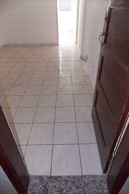 Apartamento, código 2511 em Santos, bairro José Menino