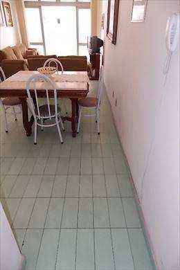 Apartamento, código 2512 em Santos, bairro José Menino