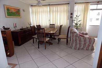 Apartamento, código 2514 em Santos, bairro José Menino