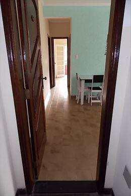 Apartamento, código 2504 em Santos, bairro José Menino