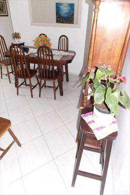 Apartamento, código 2499 em Santos, bairro Gonzaga