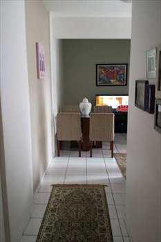 Apartamento, código 2495 em Santos, bairro Vila Matias