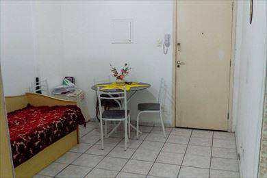 Sala Living, código 2490 em São Vicente, bairro Centro