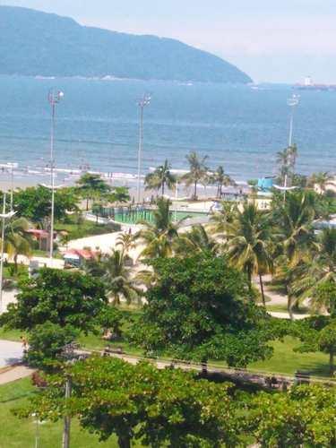 Apartamento, código 2477 em Santos, bairro José Menino