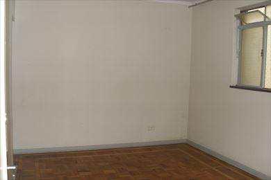 Apartamento, código 2435 em Santos, bairro Marapé