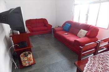 Apartamento, código 2423 em Santos, bairro José Menino