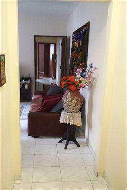 Apartamento, código 2419 em Santos, bairro José Menino