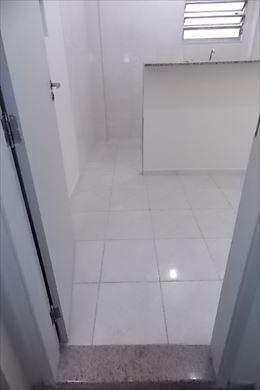 Sala Living, código 2415 em Santos, bairro José Menino