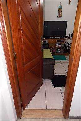Apartamento, código 2409 em São Vicente, bairro Centro