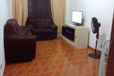 Casa, código 2403 em Praia Grande, bairro Caiçara