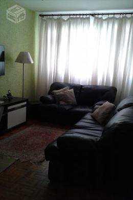 Apartamento, código 2397 em Santos, bairro Macuco