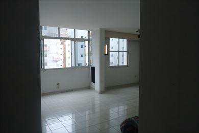 Apartamento, código 2398 em Santos, bairro José Menino