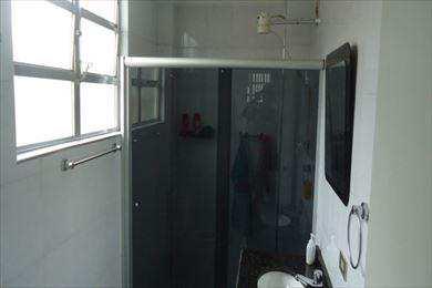 Apartamento, código 2394 em Santos, bairro Aparecida