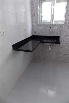 Sala Living, código 2374 em Santos, bairro José Menino