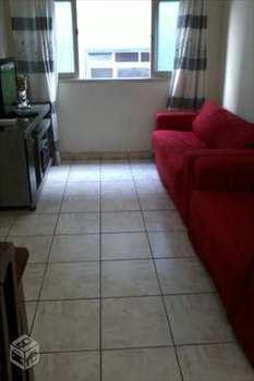 Apartamento, código 2371 em São Vicente, bairro Parque São Vicente