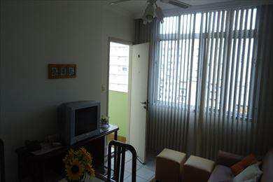 Apartamento, código 2365 em Santos, bairro José Menino