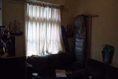 Apartamento, código 2362 em São Vicente, bairro Itararé