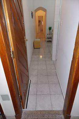 Apartamento, código 2355 em Santos, bairro José Menino
