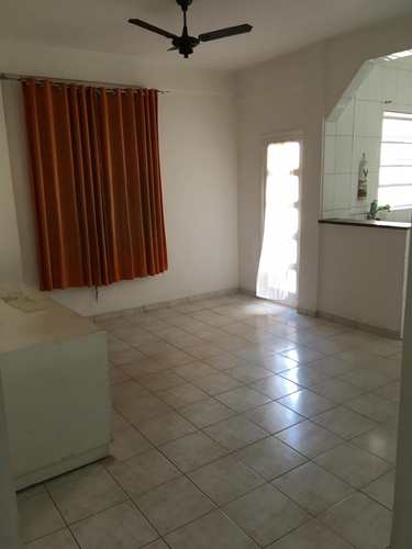 Apartamento, código 2351 em Santos, bairro José Menino