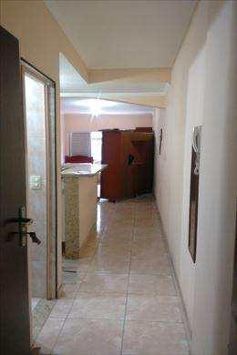 Sala Living, código 2347 em São Vicente, bairro Itararé