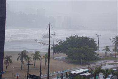 Apartamento, código 2339 em Santos, bairro José Menino