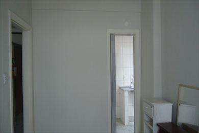 Sala Living, código 2338 em São Vicente, bairro Itararé