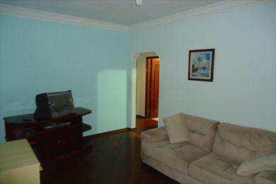 Apartamento, código 2319 em Santos, bairro Marapé