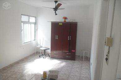 Sala Living, código 2315 em Santos, bairro Ponta da Praia