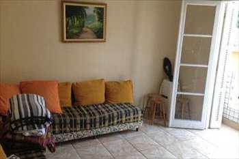 Apartamento, código 2314 em São Vicente, bairro Itararé