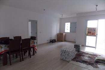 Apartamento, código 2309 em Santos, bairro Marapé