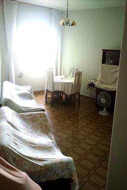 Apartamento, código 2302 em Santos, bairro José Menino
