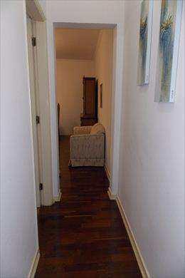 Apartamento, código 2290 em Santos, bairro Pompéia