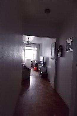 Apartamento, código 2288 em Santos, bairro Ponta da Praia