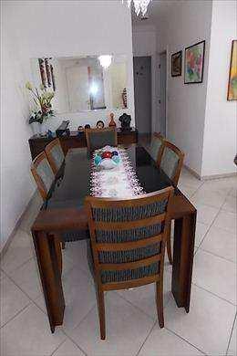 Apartamento, código 2289 em Santos, bairro José Menino