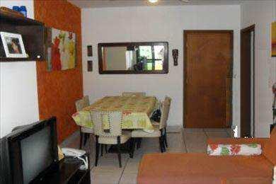 Apartamento, código 2285 em Guarujá, bairro Jardim Tejereba